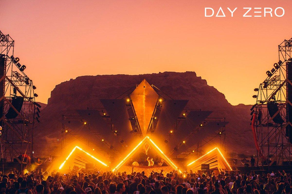 Day Zero feature